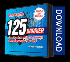 Breaking the 125 Barrier