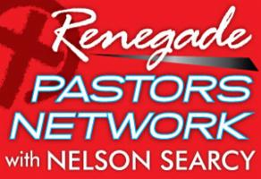 The Renegade Pastors Network - First Month for FREE