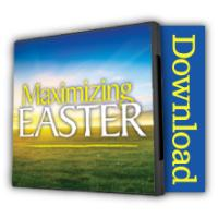 The                     Maximizing Easter Podcast