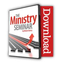 The Ministry Seminar