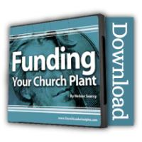 Funding Your Church Plant