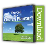 The Call of a Church Planter